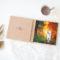 Kleines Trio oder auch Klappbuch als Geschenk - Fotoprodukt.
